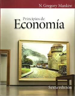 Gregory Makiw. Principios de economía. En un museo, un cuadro que enseña una calle medieval de mercaderes vacía