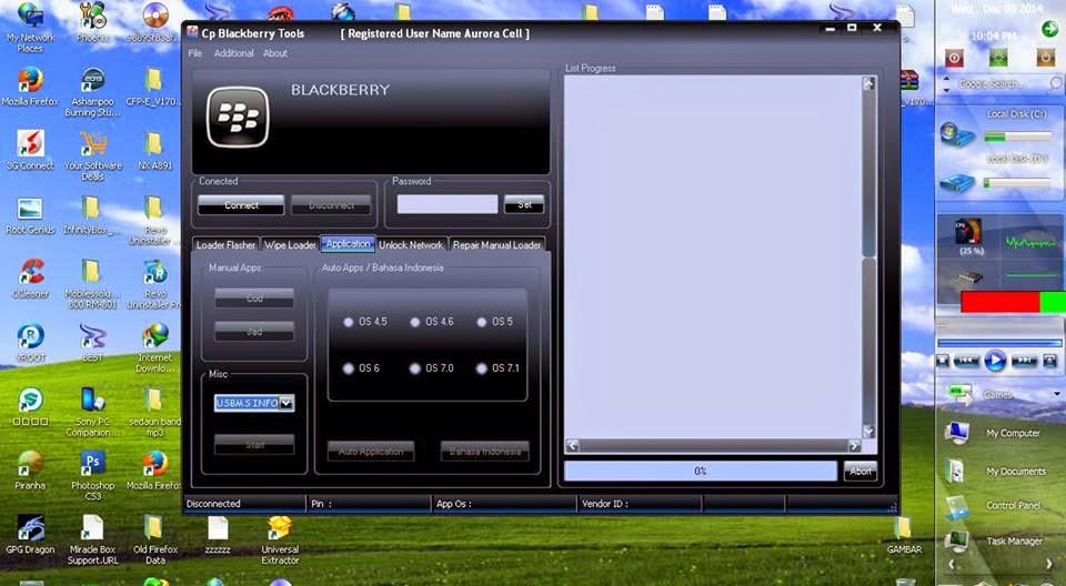 download blackberry imei generator rar