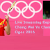 Live Streaming Keputusan Chong Wei Vs Chen Long 20 Ogos 2016