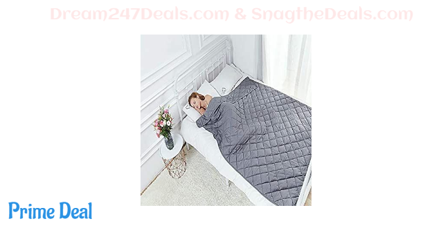 60% OFF Hypnoser Weighted Blanket