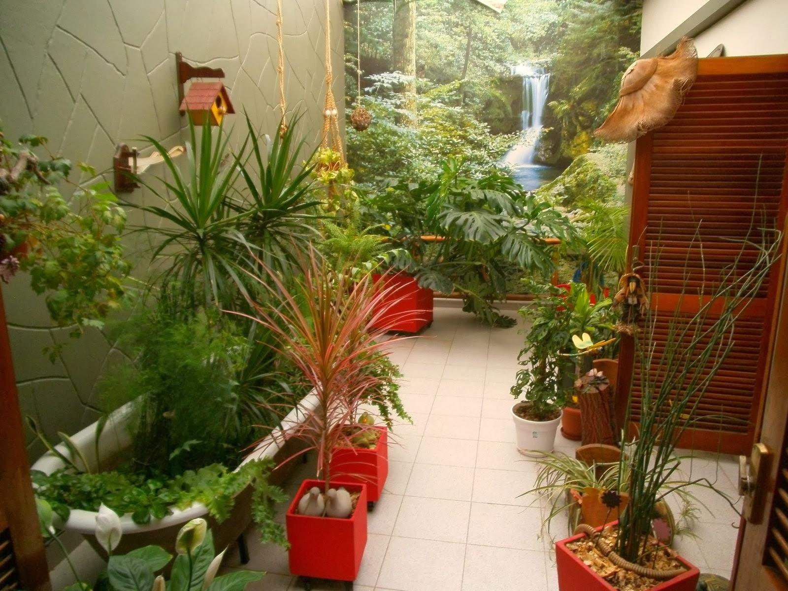 Tutorial de artesan as m s de 30 ideas para un jard n de - Ideas para jardin ...