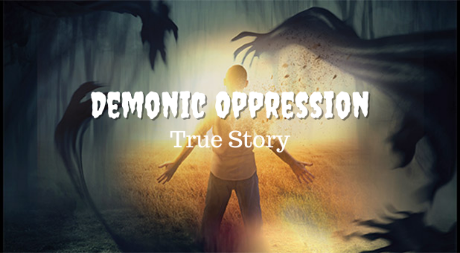 Demonic Oppression