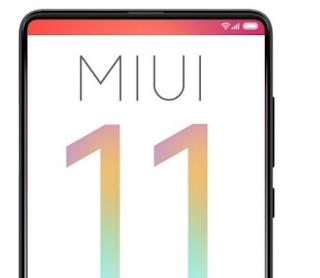 أعلنت Xiaomi عن تاريخ الإصدار الرسمي لتحديث MIUI 11