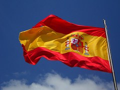 Dear Passport, I Love You: Spanishi Flag