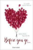 Cover: Before you go
