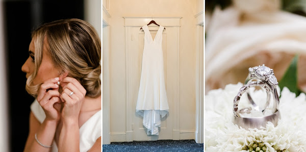DC Wedding at the Arts Club of Washington photographed by Heather Ryan Photography