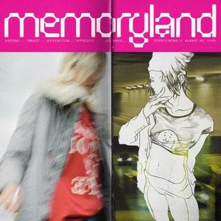 CFCF - Memoryland Music Album Reviews