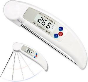 Gohh vleesthermometer