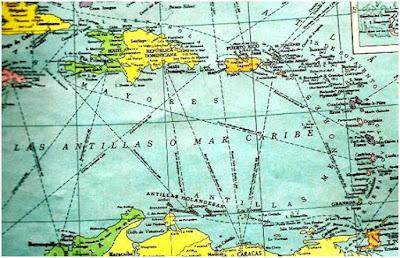 Haití: entre la geopolítica y la vulnerabilidad