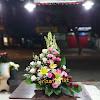 Bunga Bouquet Meja 081118