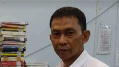 Sahmin Madina Bicara Soal Calon Tunggal Kapolri Komjen Listiyo
