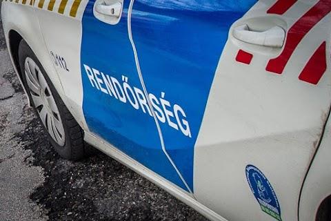 Két eltűnt fiatalt találtak meg a rendőrök csütörtökön