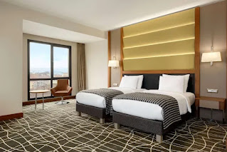 elazığ otelleri fiyatları ve rezervasyon ramada by wyndham