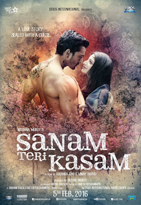 Sanam Teri Kasam 2016 Watch full hindi movie online (Full HD)