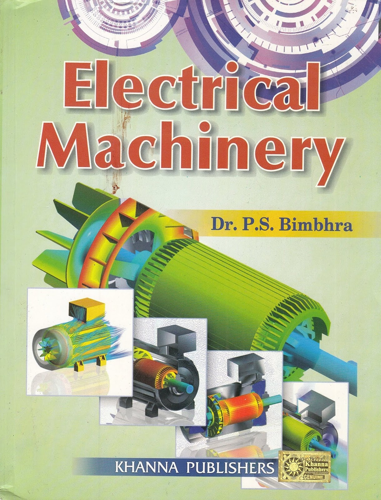 Phase ppt motor single induction Single phase