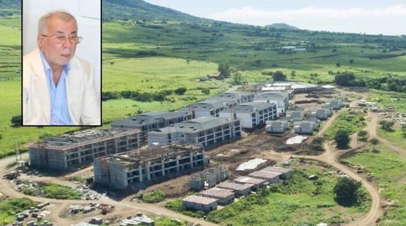 Wyndham Resort Ponzi Scheme