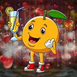 Games4King -  G4K Cute Effective Peach Escape