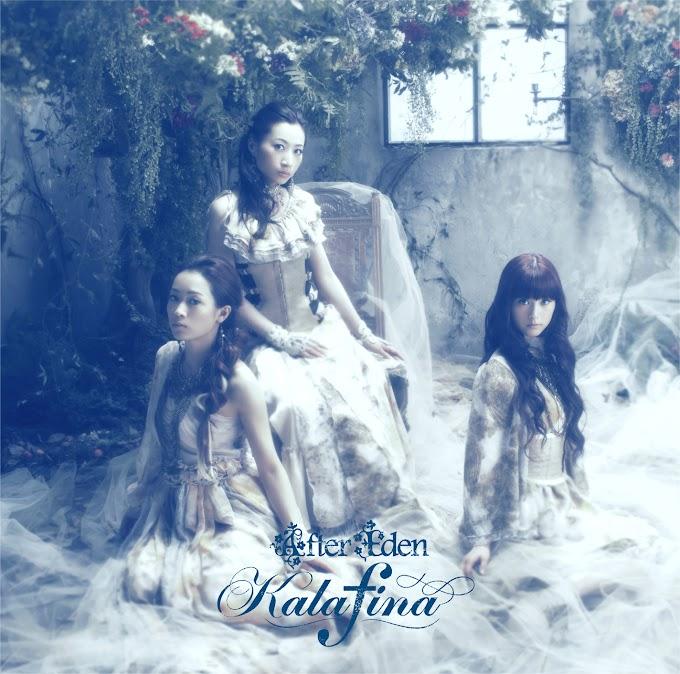[Lirik] Kalafina - Kotonoha (Terjemahan Indonesia)