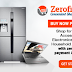 Zerofinance.com.ng - Buy Now Pay Later Promo | Zero Initial Deposit on Zero Finance Shopping Website