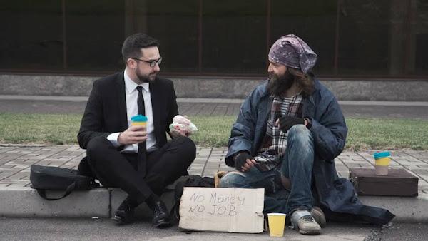 Ce qui est nécessaire pour sortir de la pauvreté