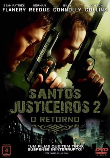 Santos Justiceiros 2: O Retorno Torrent – BluRay 720p/1080p Dual Áudio