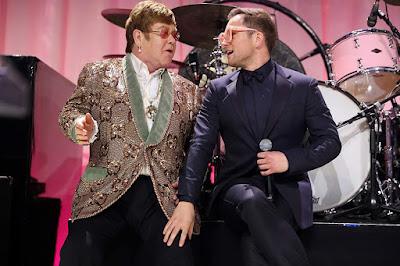 Elton John-Bernie Taupin