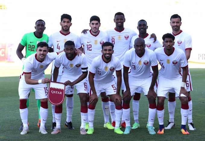 مشاهدة مباراة قطر والسلفادور بث مباشر اليوم 24-7-2021