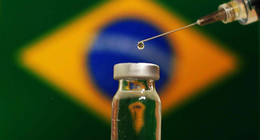 Vacunación obligatoria contra el Coronavirus en Brasil
