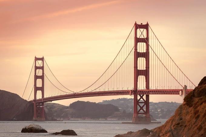 اشهر معالم سياحية بكاليفورنيا