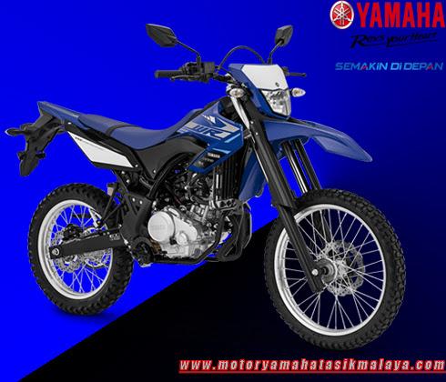 Tempat Kredit Motor Yamaha WR 155 Tasikmalaya