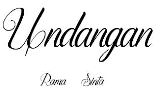Download 40+ Font Latin Keren Untuk Desain Undangan Pernikahan, Question and Love