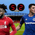 Liverpool vs Everton : Liverpool Tundukkan Everton