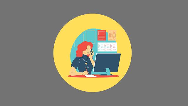 Cara Melamar kerja online via email