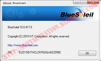 How to Install IVT BlueSoleil 9