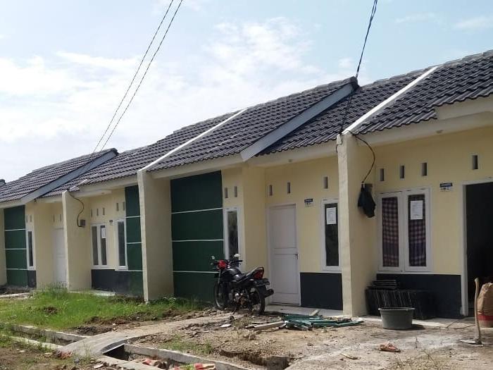 Info Rumah Subsidi Di Bandung