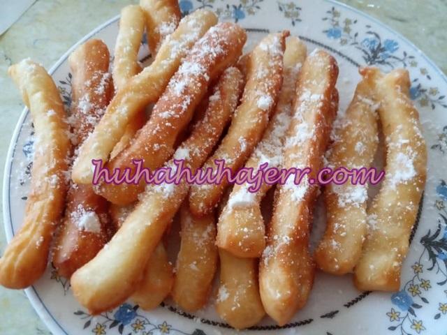 Donut Jejari