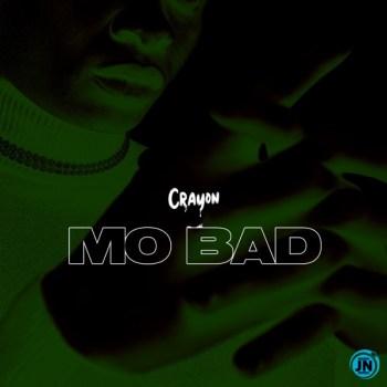 [Music] Crayon - MO Bahd