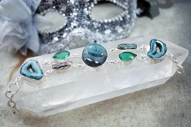 Various Bracelets for Women