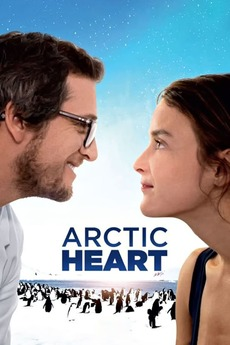 Arctic Heart (2016) ταινιες online seires xrysoi greek subs