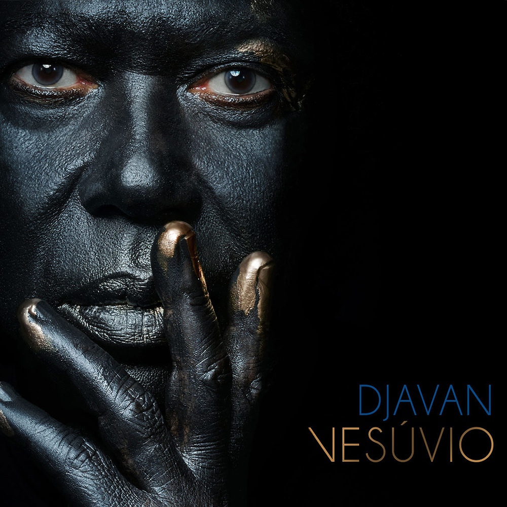 Djavan - Vesúvio [2018]