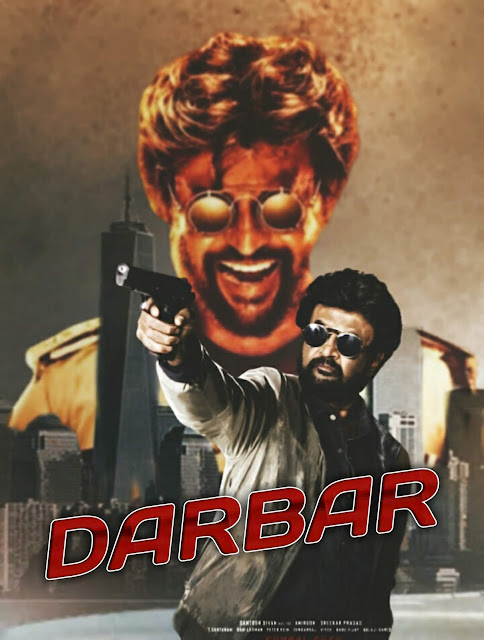 Darbar Full Movie Download 2020   New Hindi Movie Download   filmy4wap