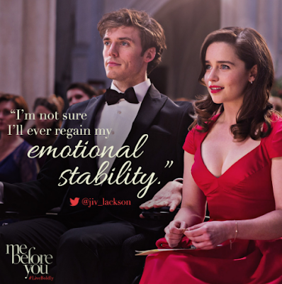 Sinopsis Film Me Before You