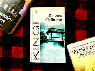 Dolores Claiborne - A. Kuryłowicz