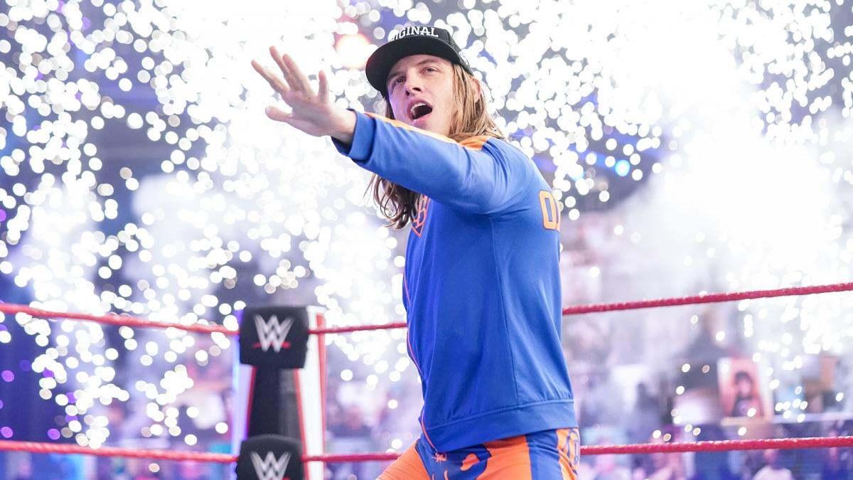 WWE lista 5 Superstars que provavelmente se tornarão campeões em 2021