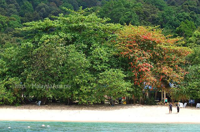 Perhentian Tanjung Tukas