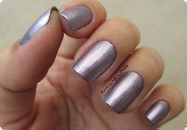 Esmalte Mavala Shimmer Violet