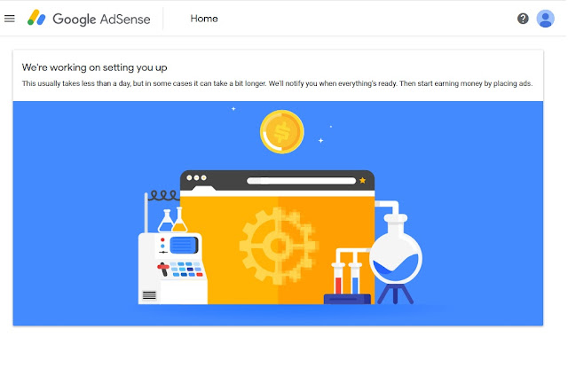 How To Apply Blogger For Google Adsense?