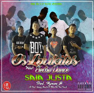 BAIXAR MP3     Os Loukitos Feat Electro Dance- Saia Justa    2018