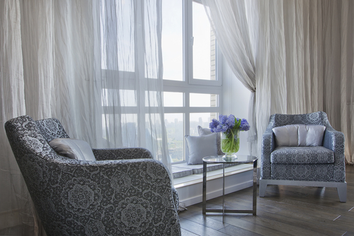 Curtains Are The Ideal Way To Bring That Finishing Touch To A Room. Used  Extensively In The World Of Interior Design They Can Transform The Look Of  A Room ...