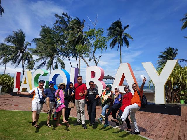 Paket Tour Bintan 2D1N